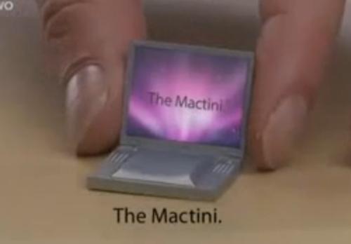 Mactini