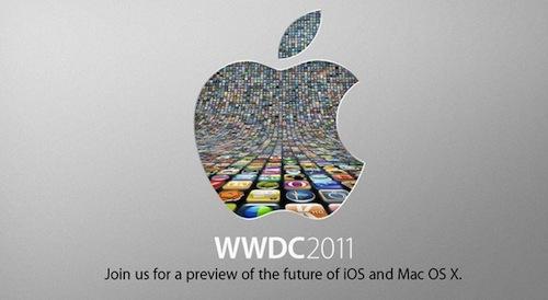 WWDC で iPhone5 は出ない。