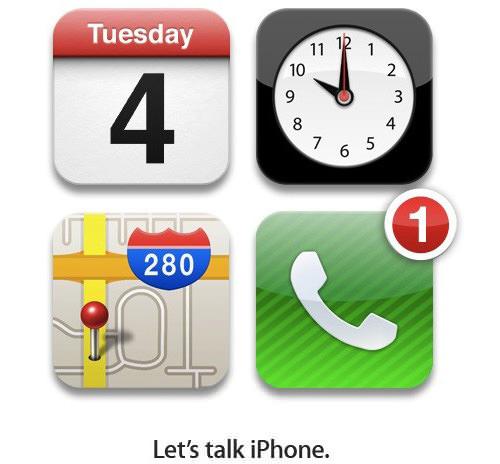 Apple iphone event 20111004