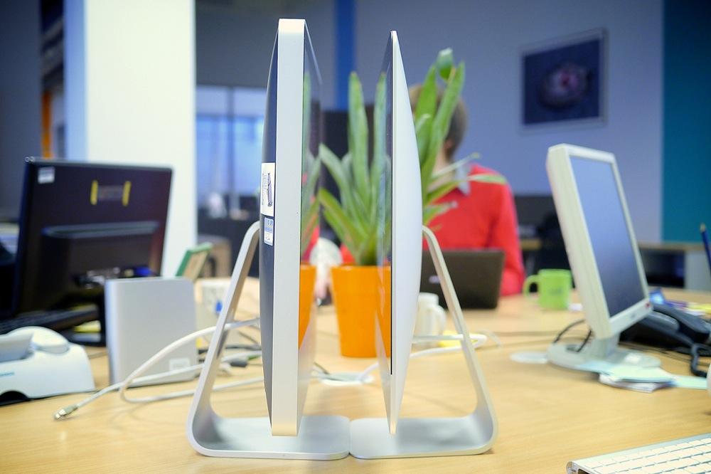 iMac late 2012