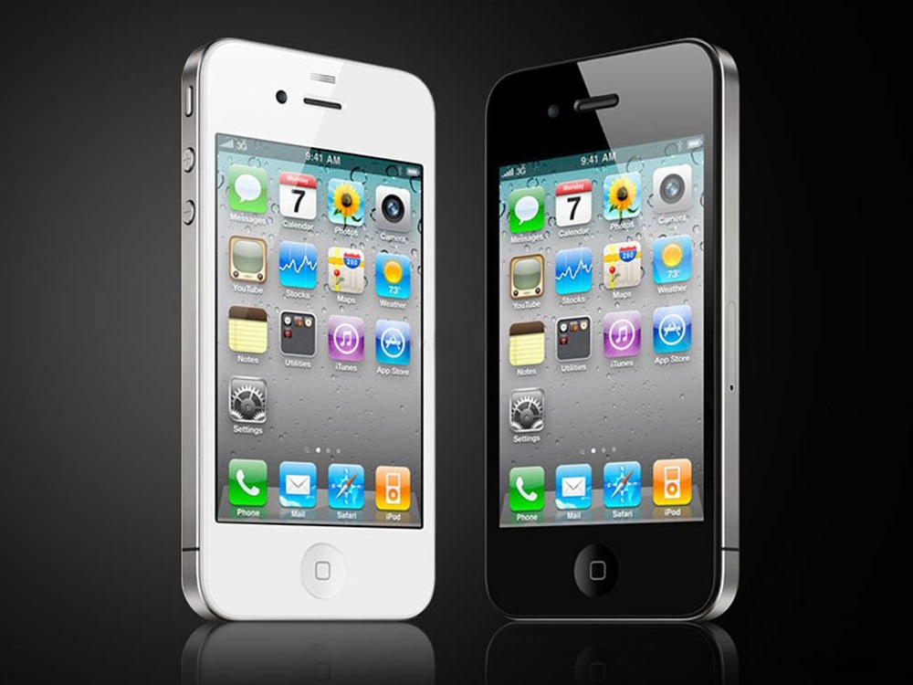 Apple iPhone 4 HD 3635