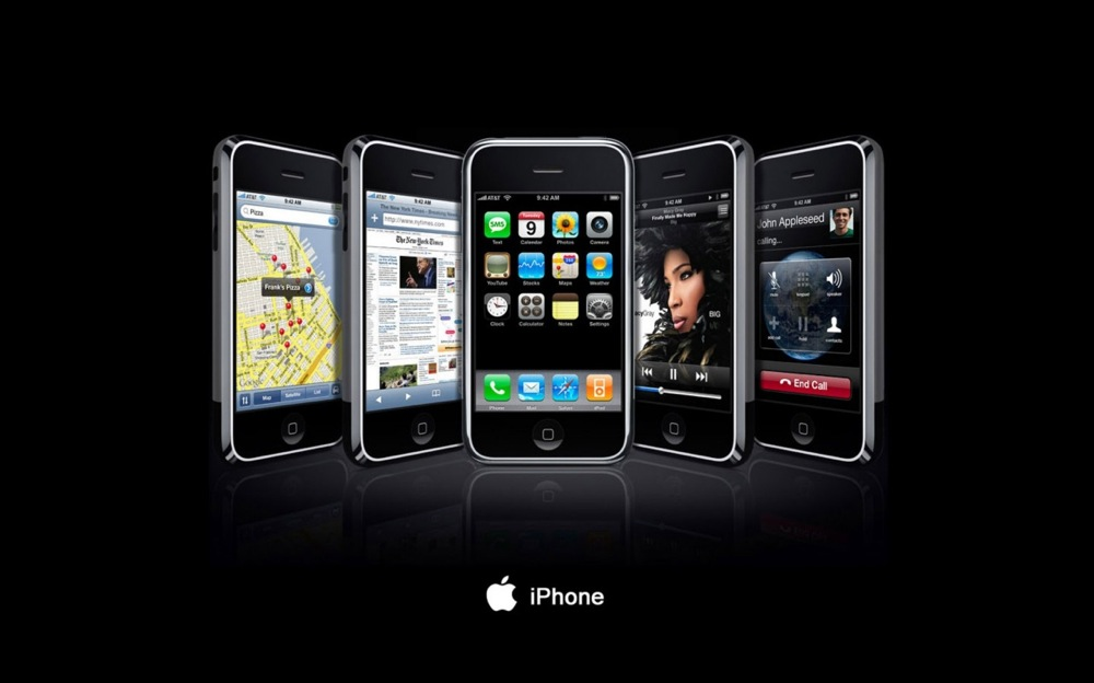Iphone 3GS Furture 3218