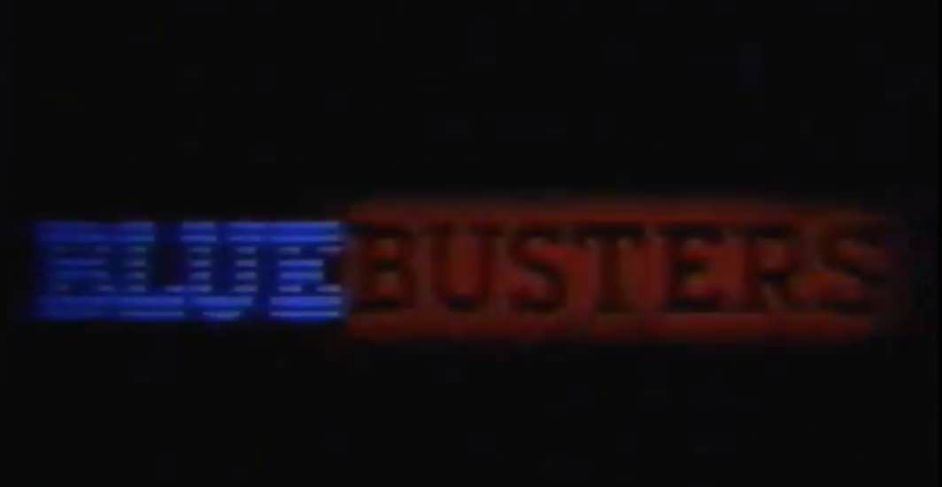 Blue busters 00