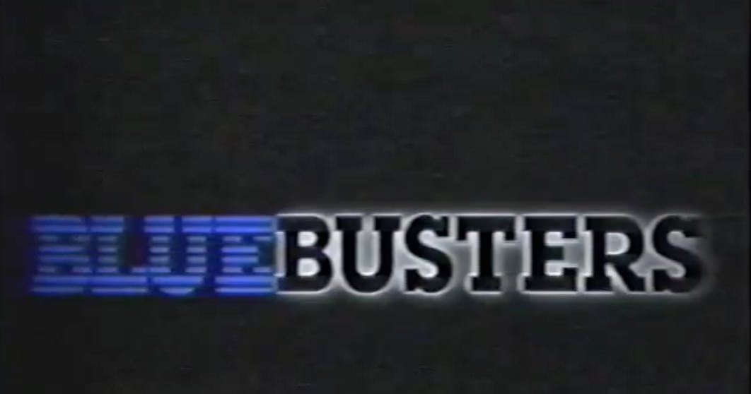 Blue busters 11
