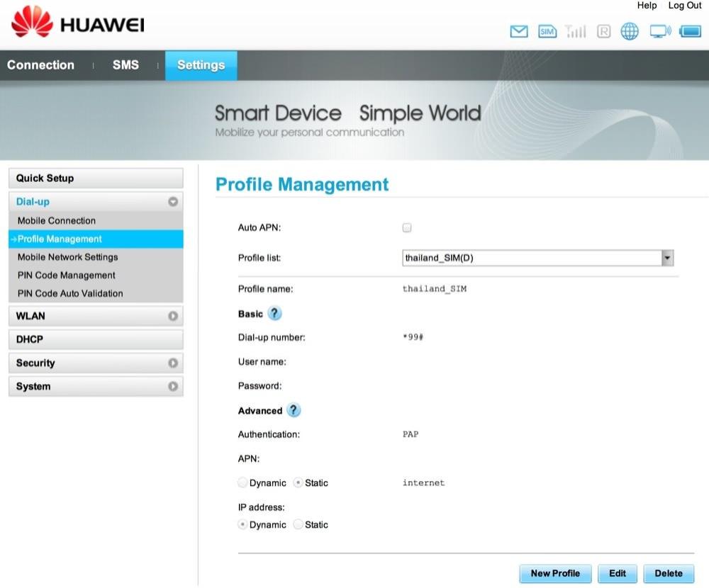 Huawei e586 settings 01