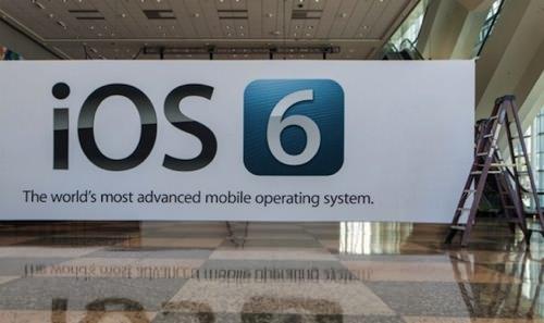 IOS6 banner wwdc2012