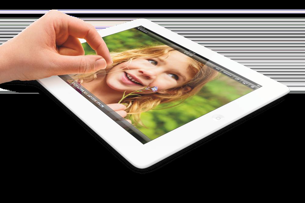 iPad 4 Retinaディスプレイ128GBモデル