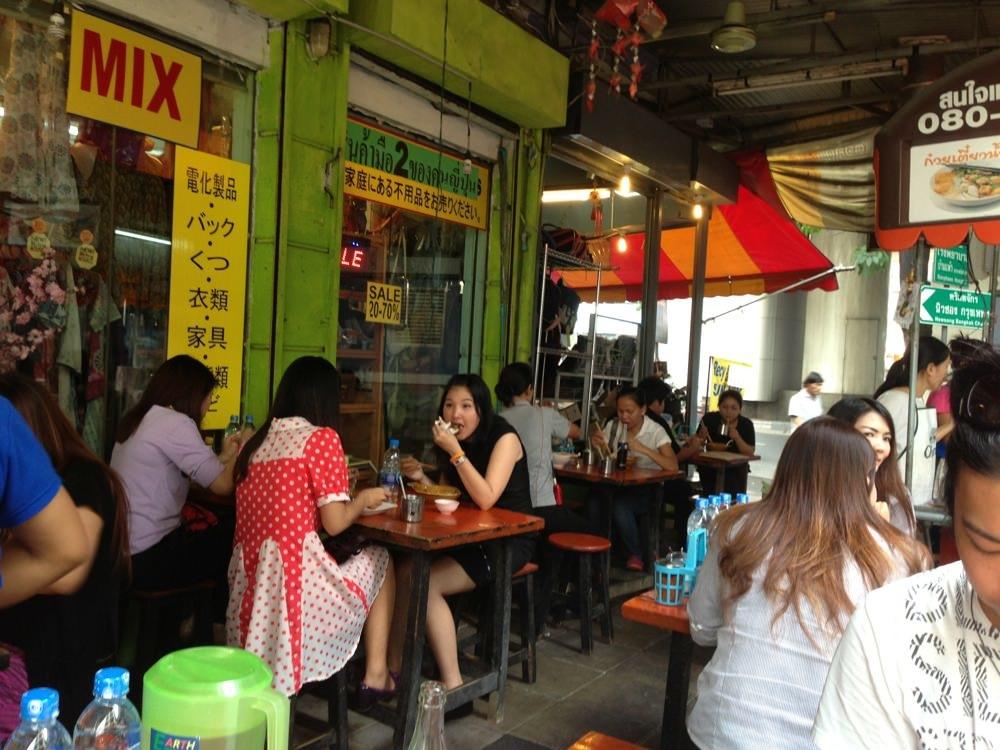 In bangkok 20121127 07