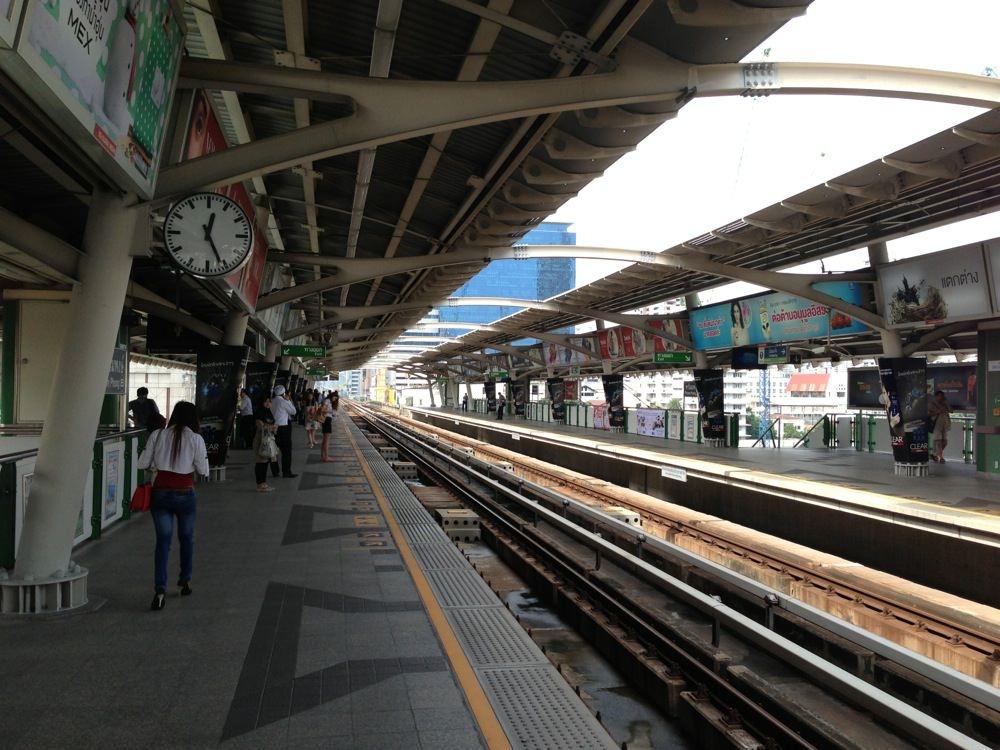 In bangkok 20121127 13