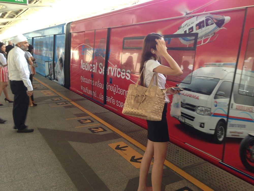 In bangkok 20121127 16