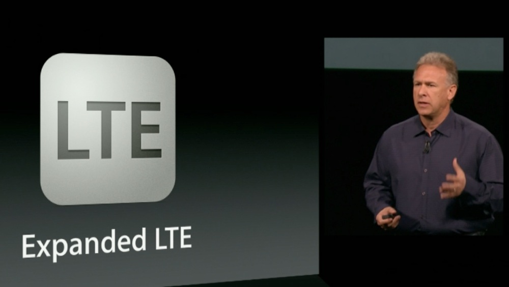 Ipad 4th generation keynote 03