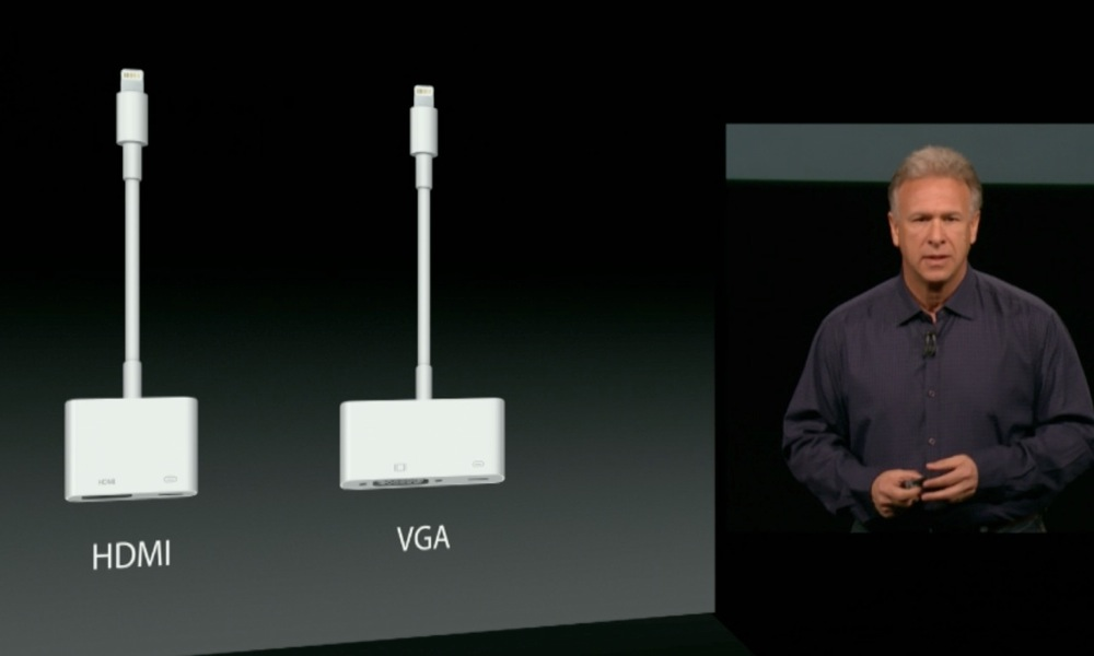 Ipad 4th generation keynote 10