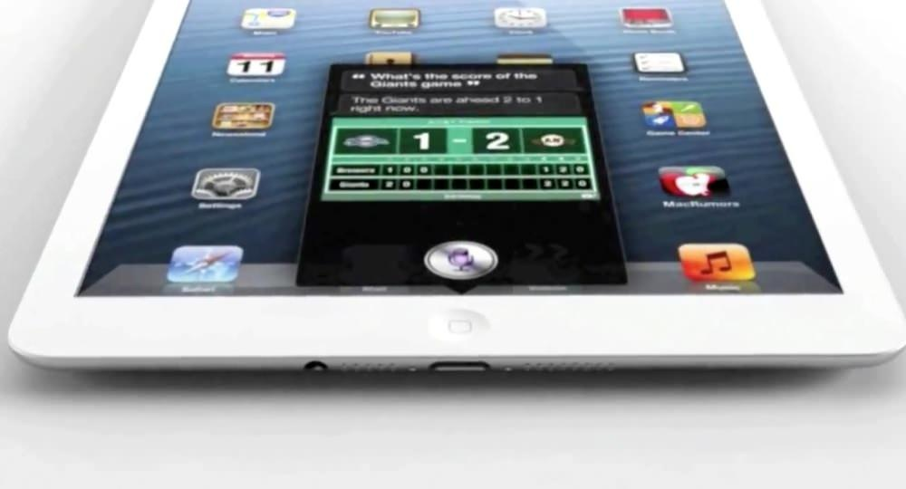Ipad mini 3d video 03