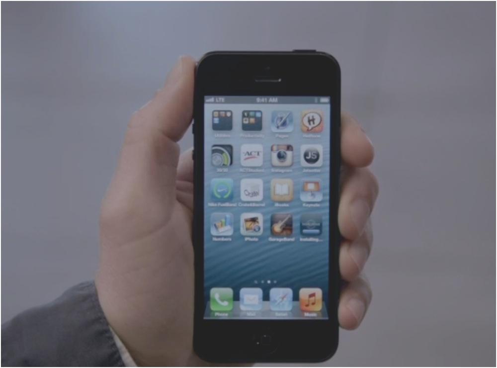Iphone 5 au kishakaiken