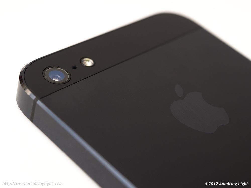 Iphone5camera