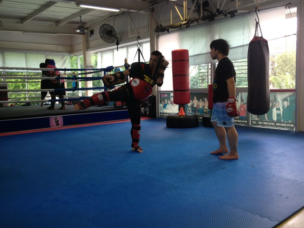 Muay thai photos 20