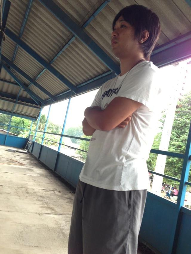 Phuengluang onesongchai gym 14