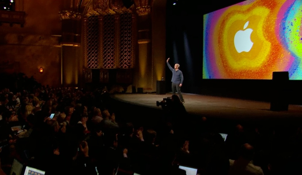 Summary of apple special event on october 23 2012 title
