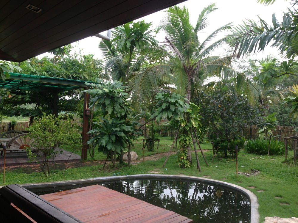 Thailand home stay 26
