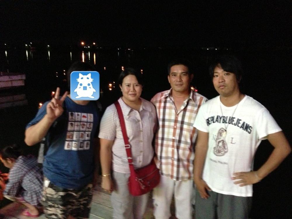 Thailand loi krathong festival 29