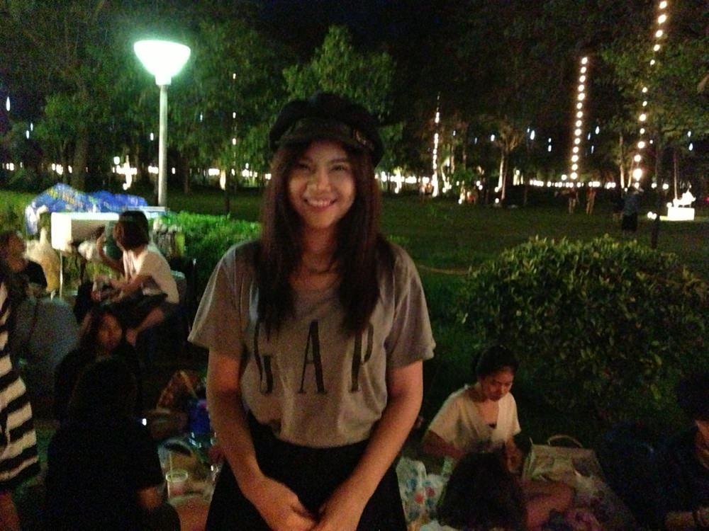 Thailand loi krathong festival 52