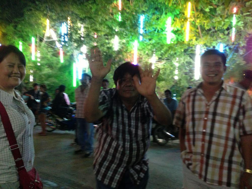Thailand loi krathong festival 73