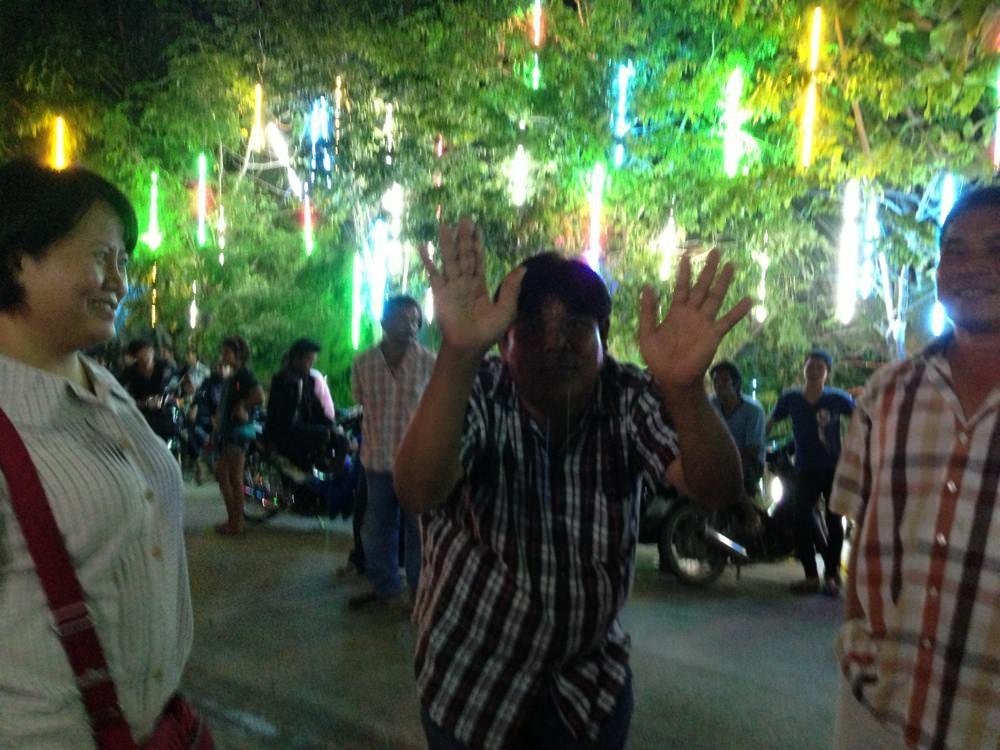 Thailand loi krathong festival 76