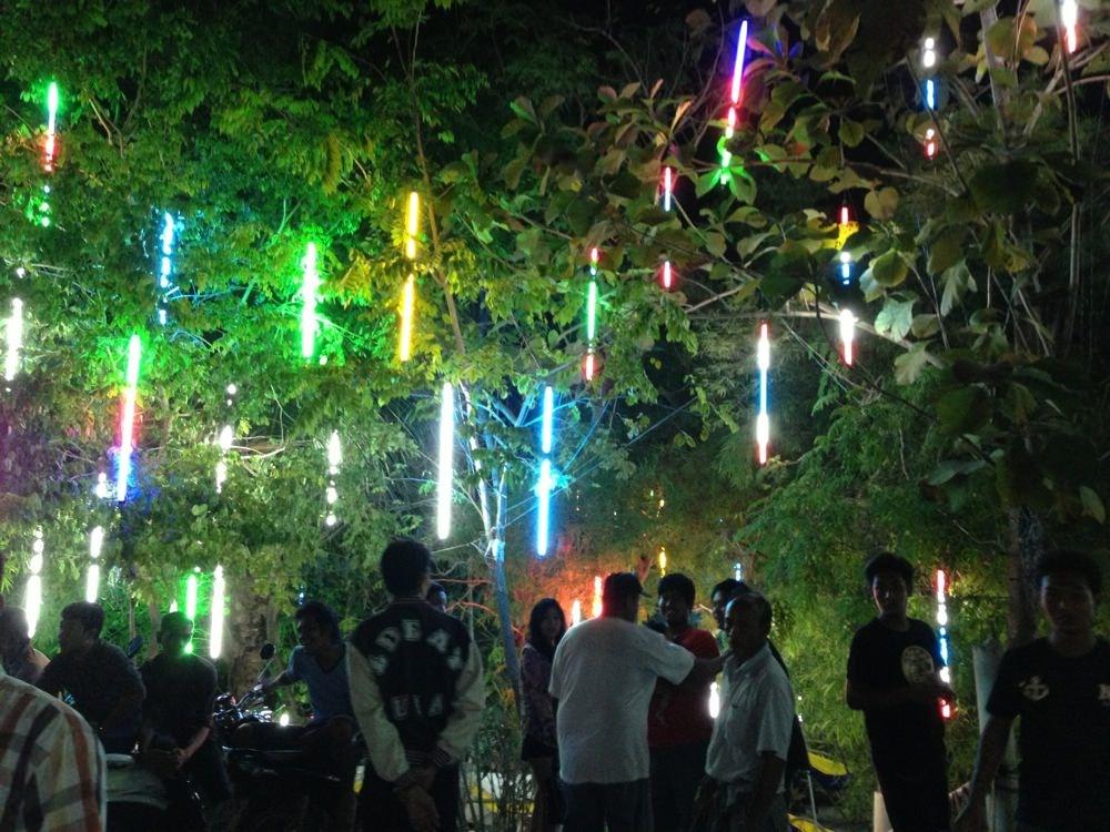 Thailand loi krathong festival 77