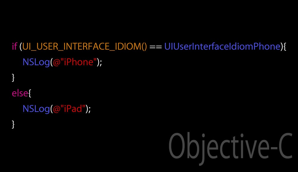 UI_USER_INTERFACE_IDIOM