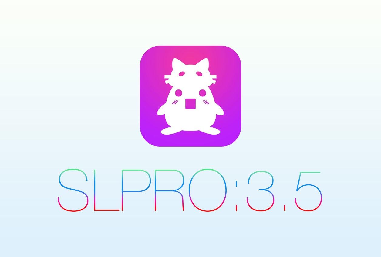 SLPRO 3 5