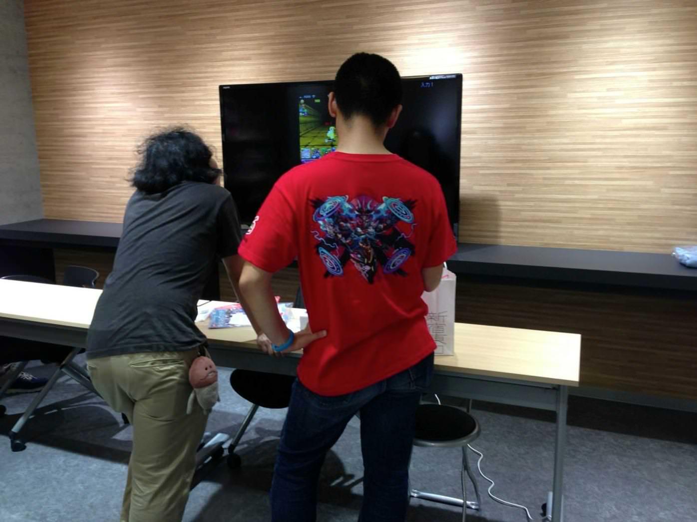 AppBank Store 新宿のイベントスペース