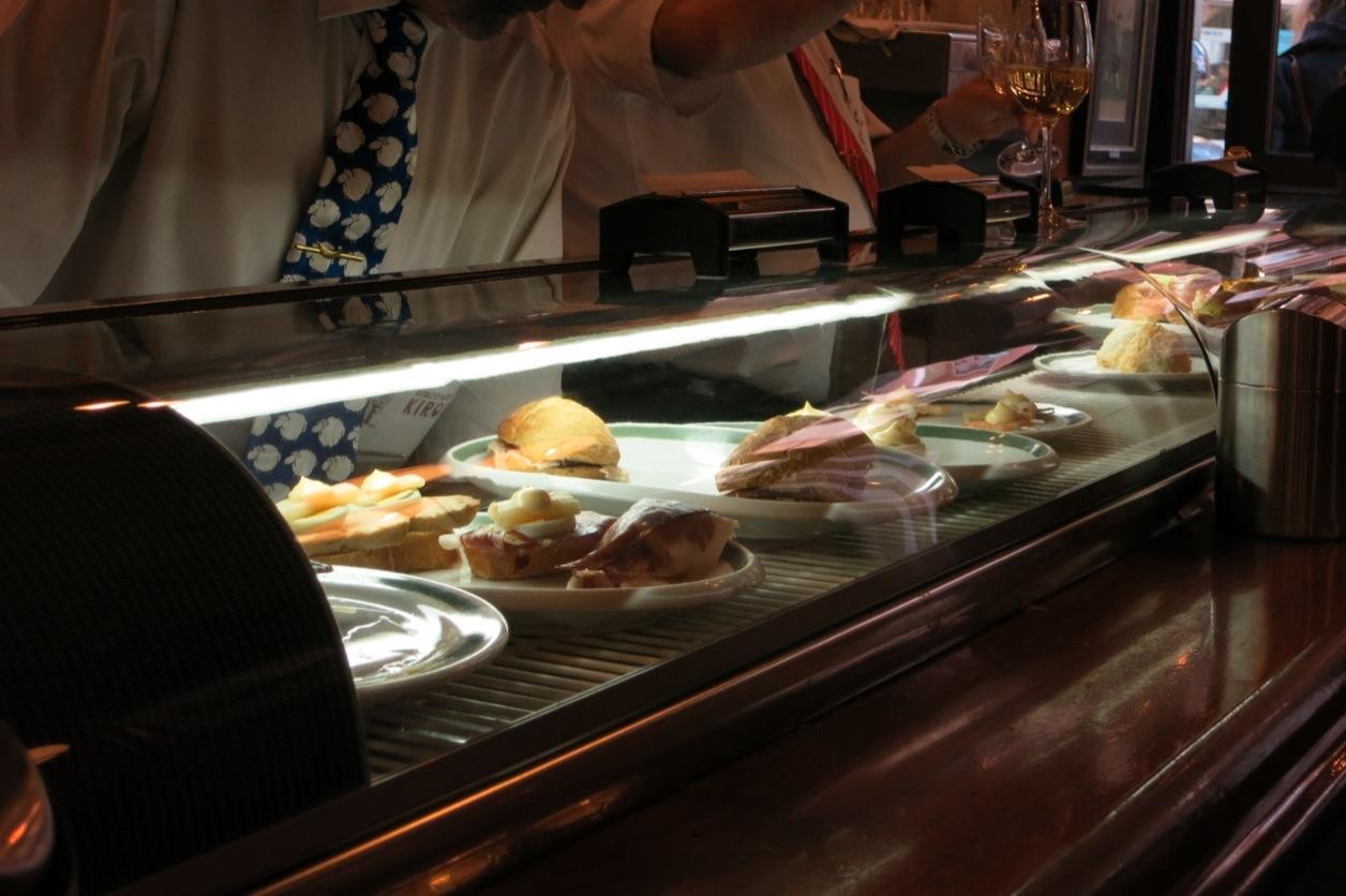 Bilbio restaurante kirol 12