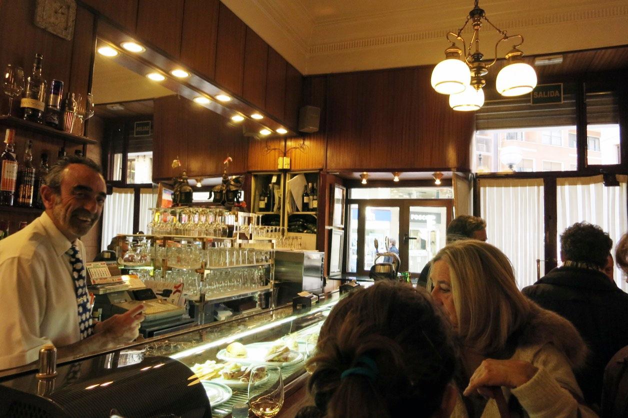 Bilbio restaurante kirol 15