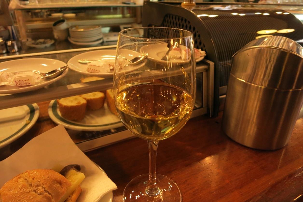 Bilbio restaurante kirol 8