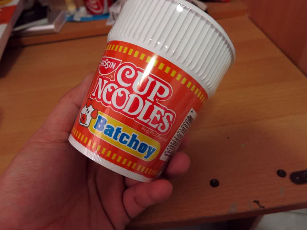 Cup noodles in philippine 02