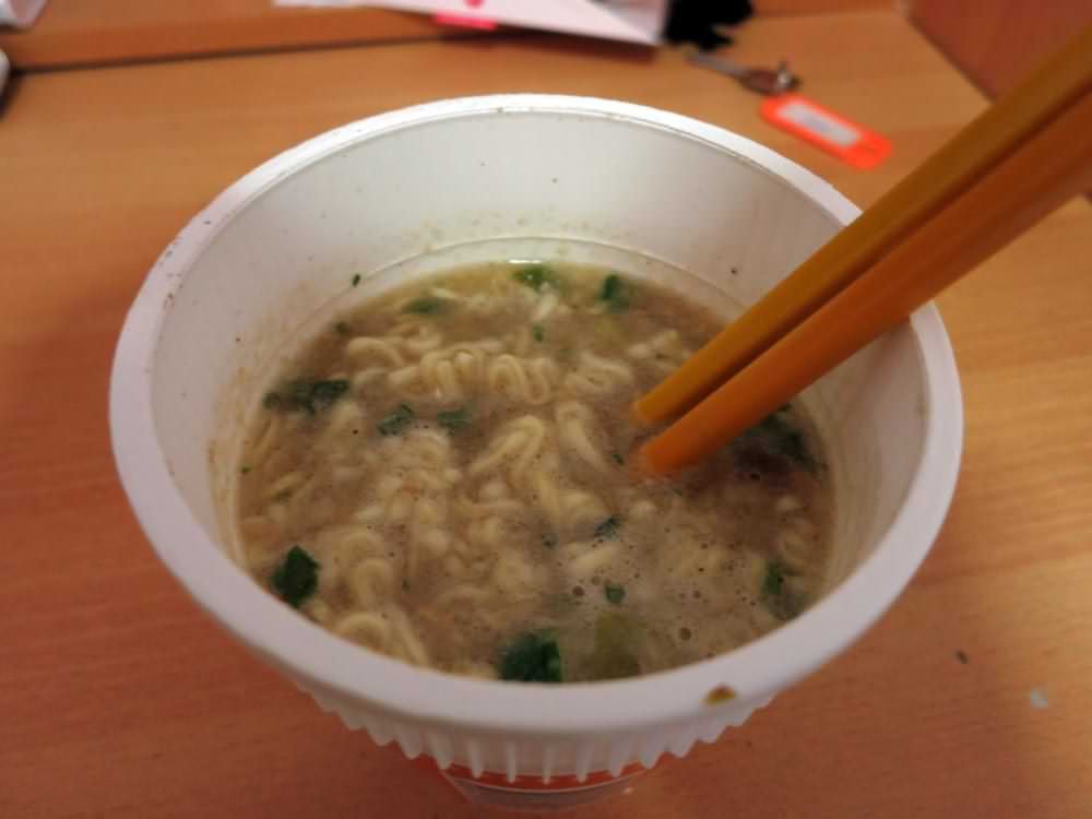Cup noodles in philippine 05