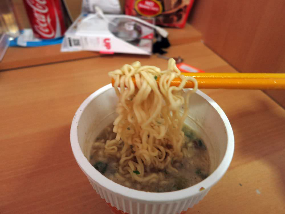 Cup noodles in philippine 06