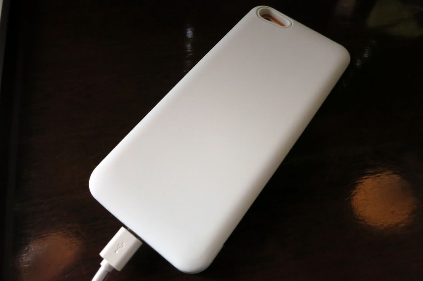 Fu shine power bank for iphone 5 03