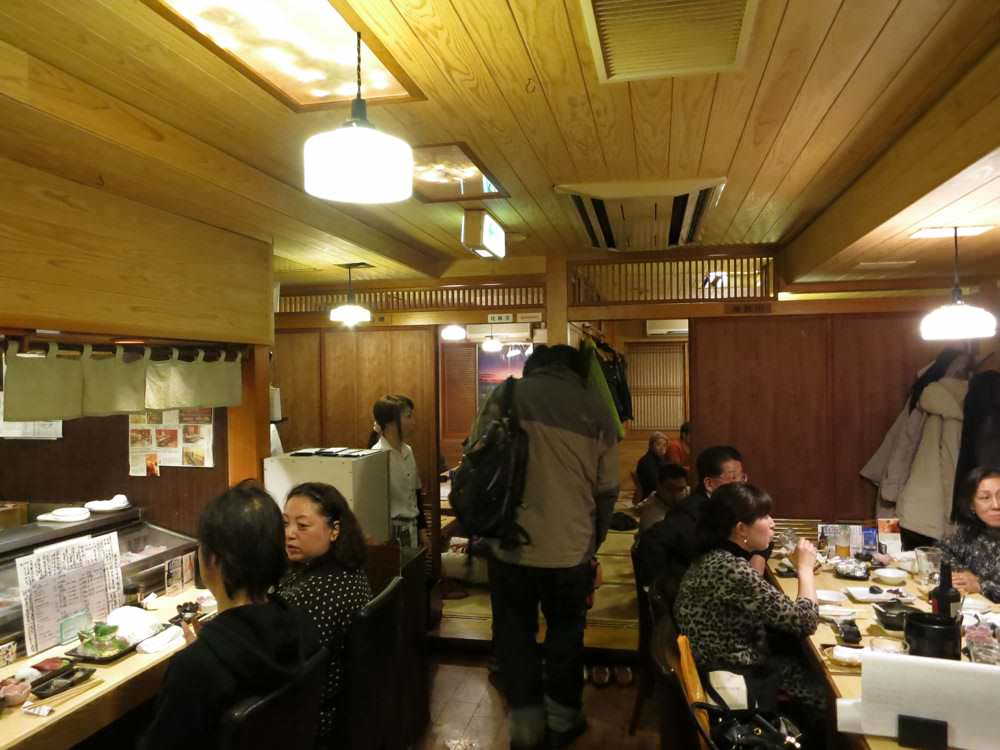 Hokkaido izakaya 20130301 09
