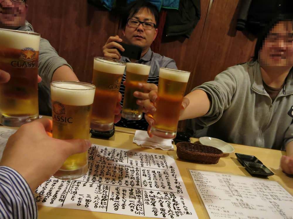 Hokkaido izakaya 20130301 14 3