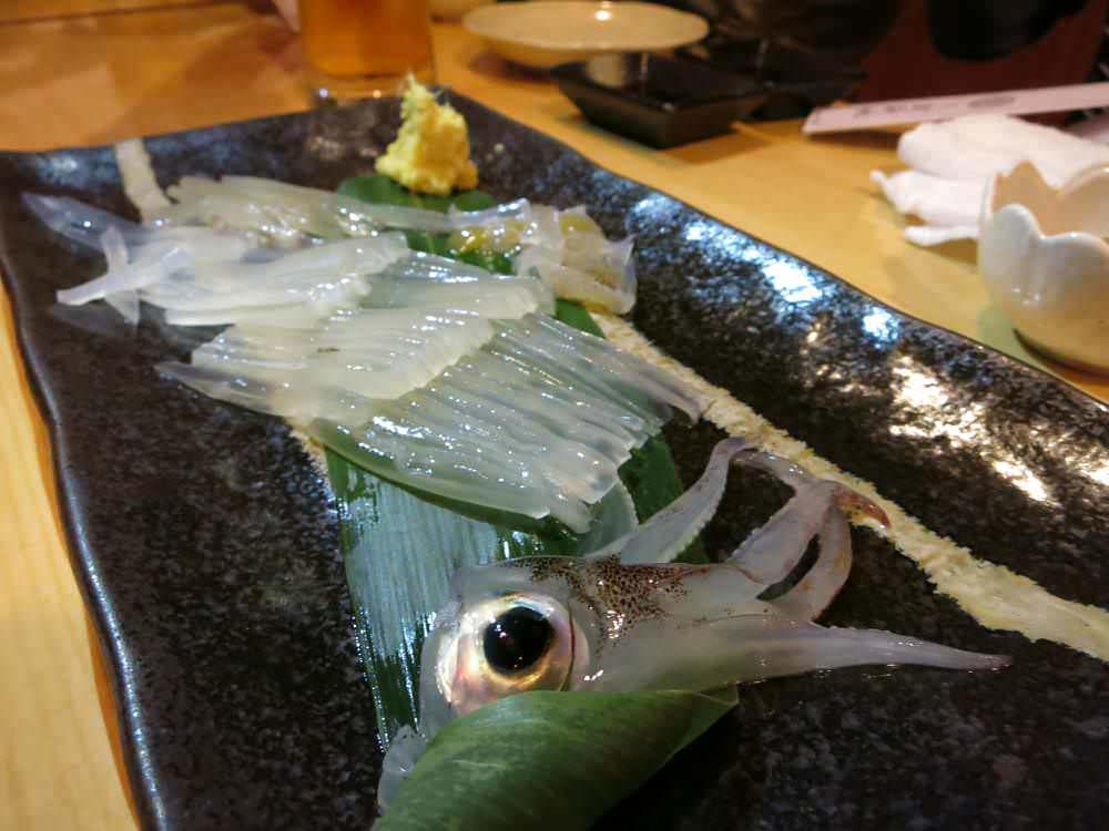 Hokkaido izakaya 20130301 18