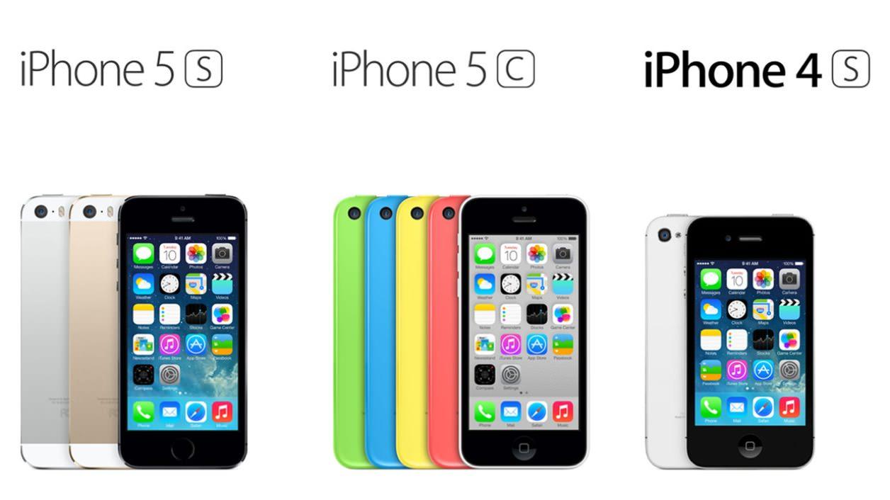 Iphone 5s iphone 5c iphone 4s