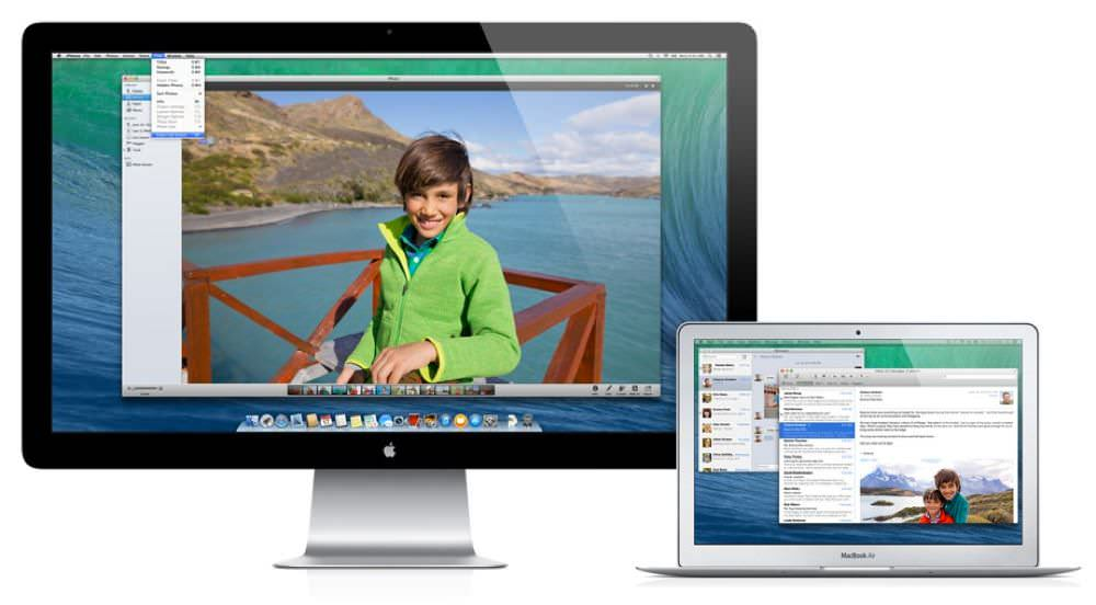Os x mavericks 05