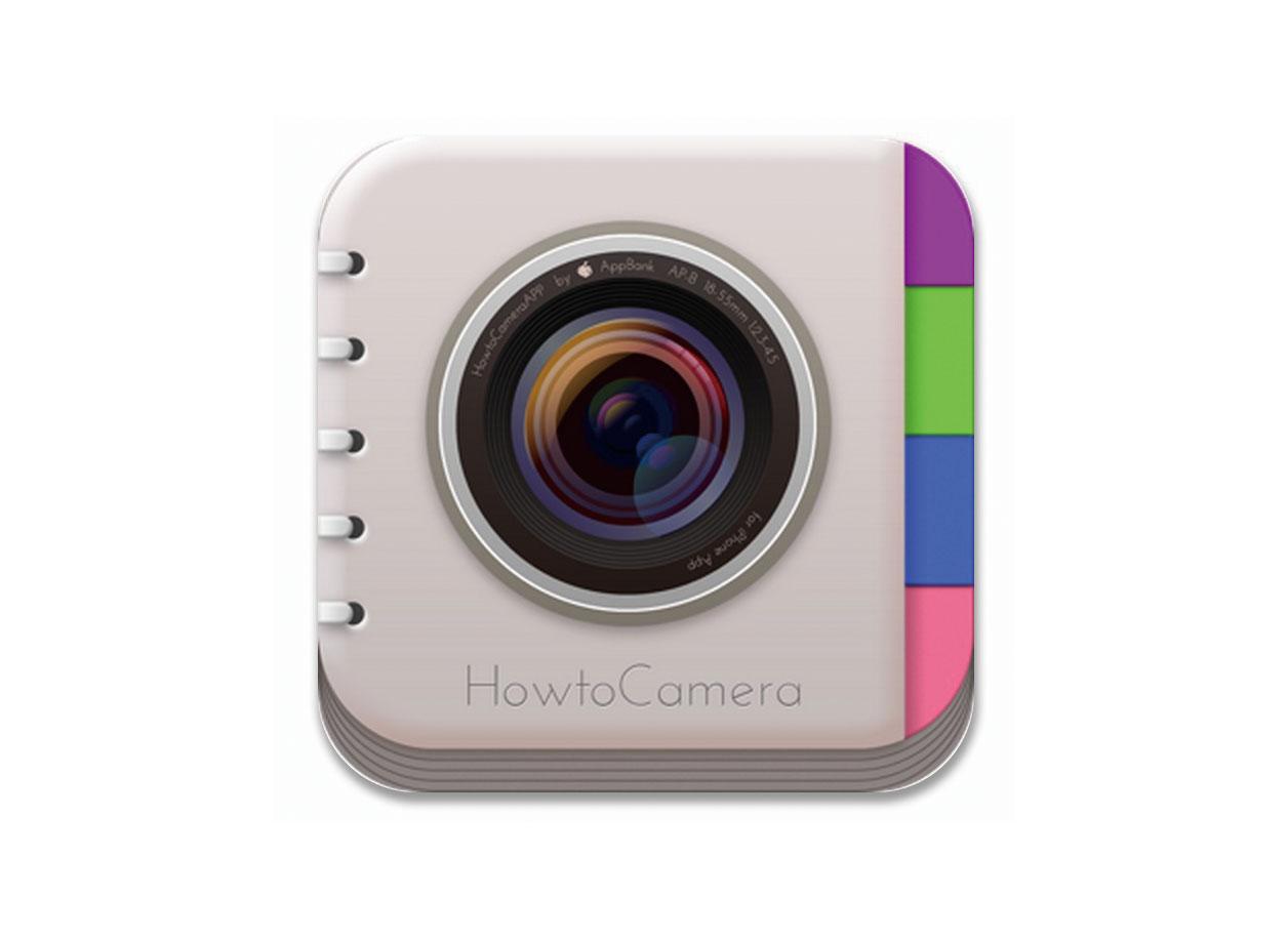 iPhoneで芸術的な写真加工、やってみませんか?