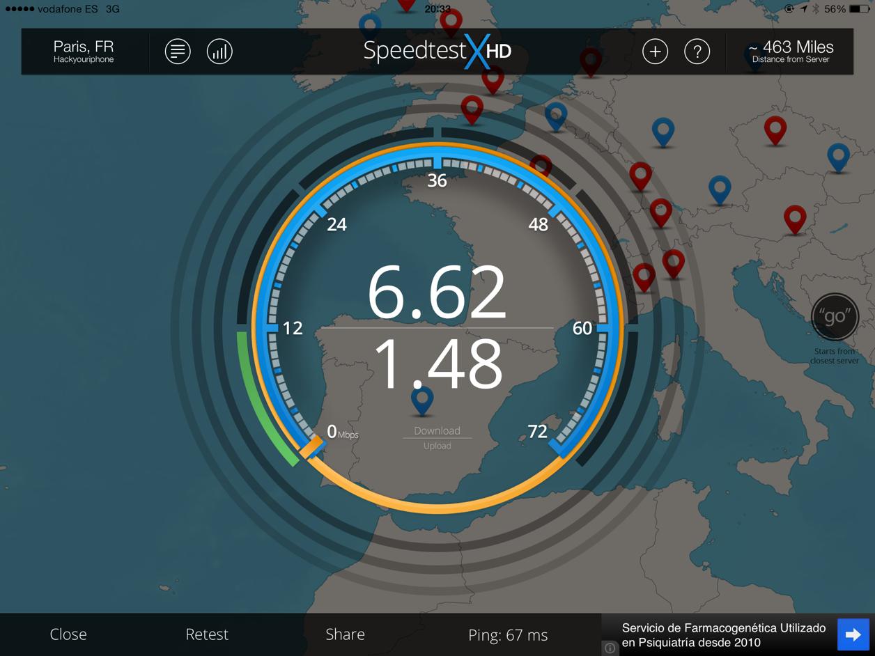 Spain vodafone prepaid sim 10