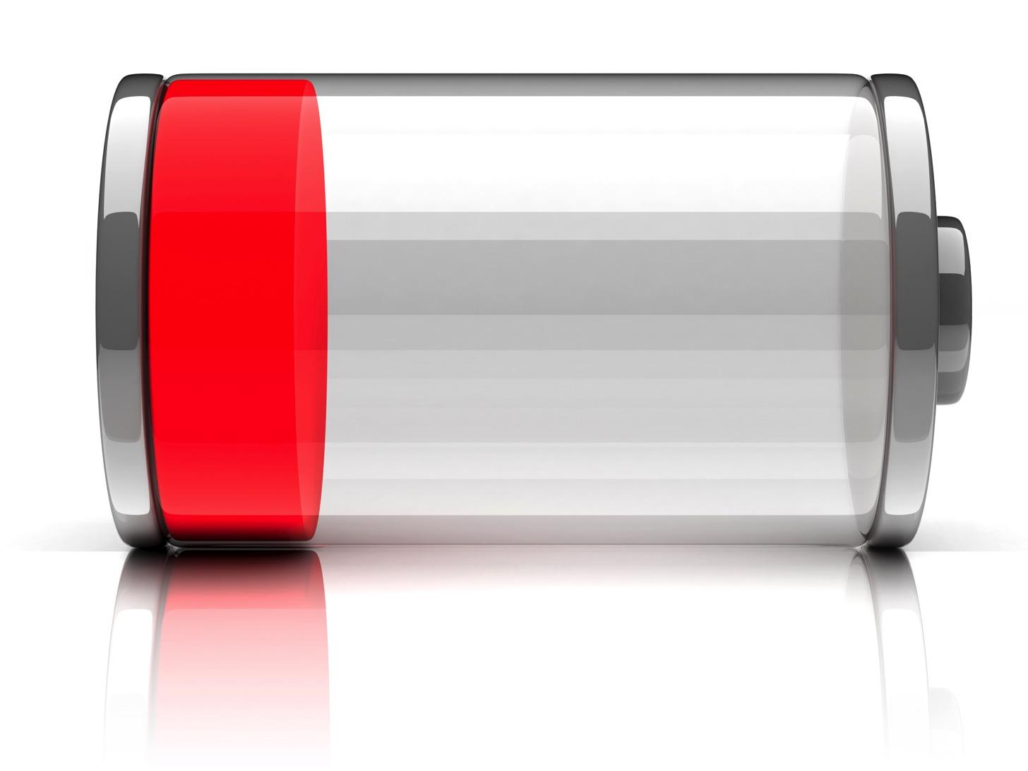 iPhoneのバッテリーが残り1%…。しかし帰宅まで音楽を聞いてたい!→ 大丈夫!アレすれば結構持つぞ!