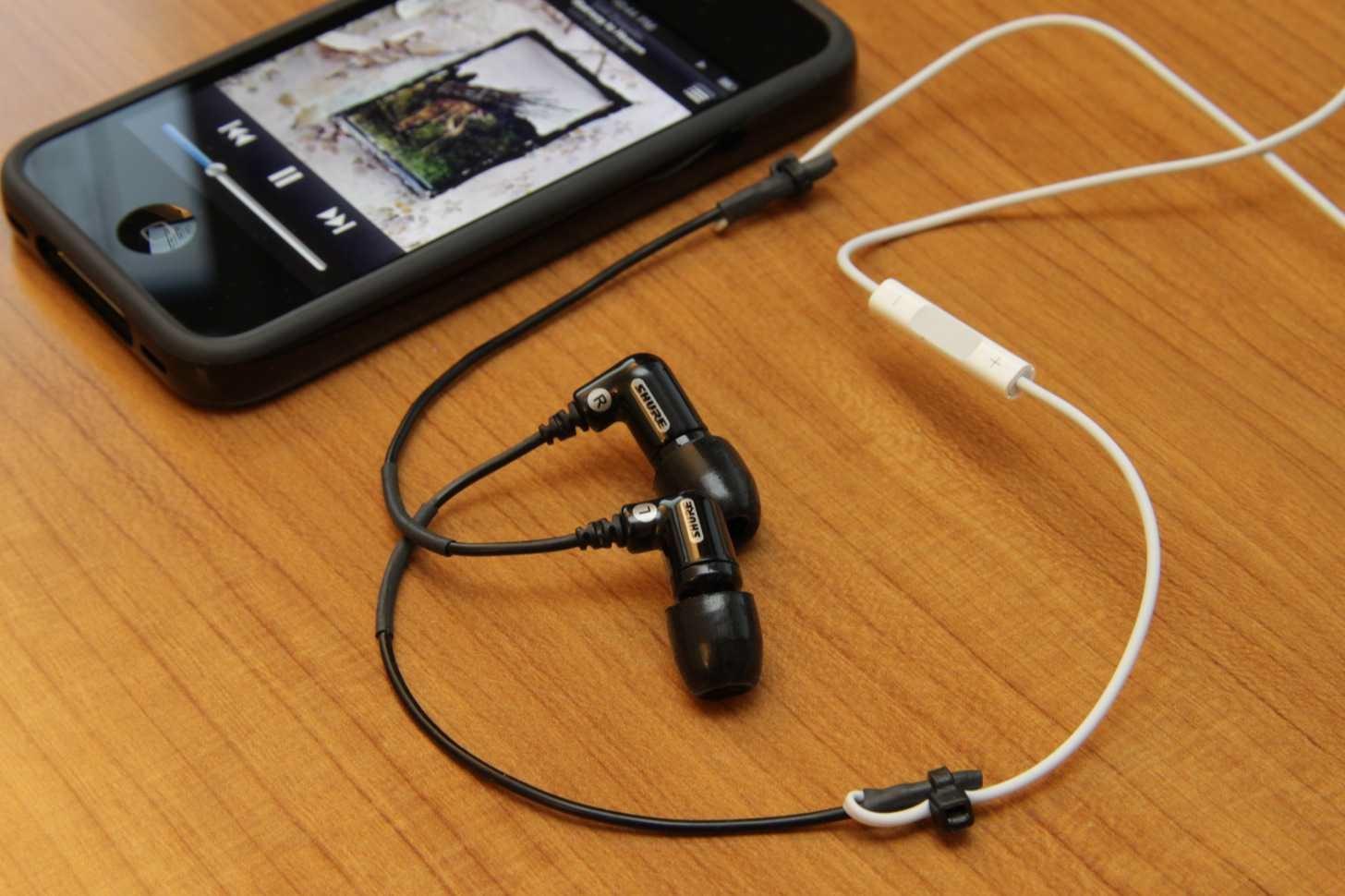 iPhoneのミュージックアプリで早送り・巻き戻しする。