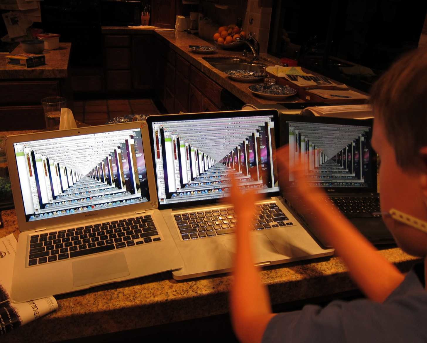 知ってた!?Macにも再起動のショートカットキーがある!
