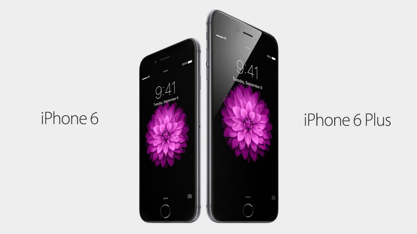 おい!iPhone 6 / 6 Plusがたった3日で1,000万台売れたってよ!