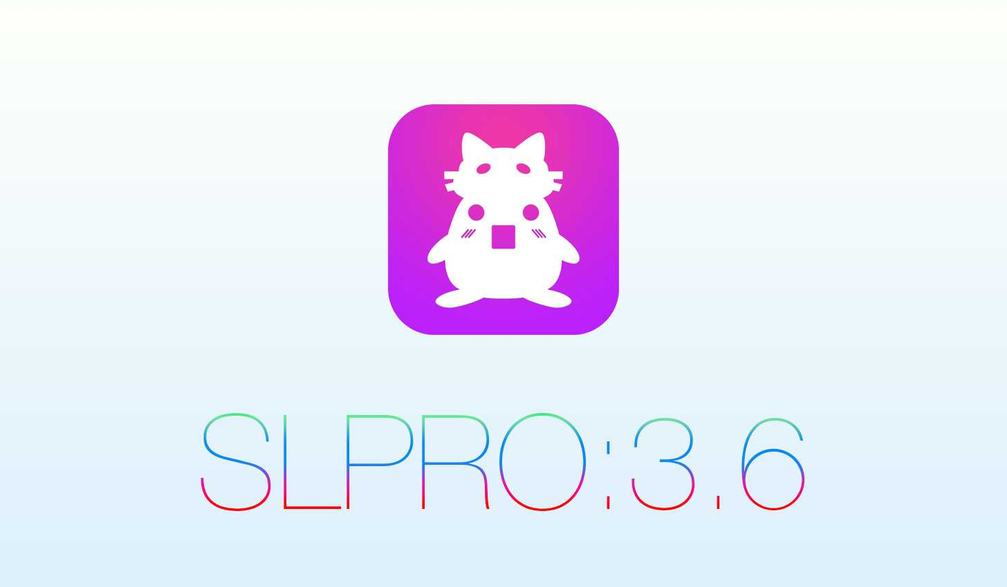するぷろ for iOS:3.6